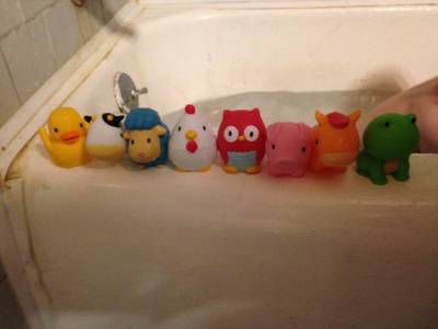 18 of our Favorite Toys & Things we Use During Bath Time! | Mama ...