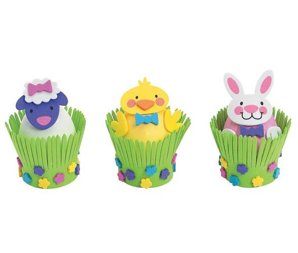 Easter Crafts Supplies For Kids Mama Writes Reviews