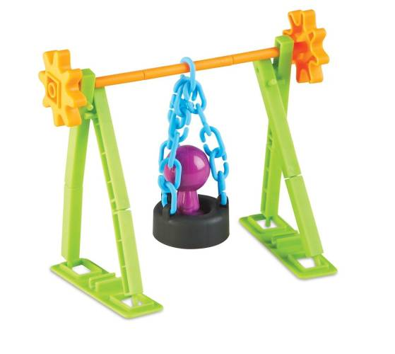 Stem School Loop: When I Grow Up And Become An Electrician... How Froot Loop